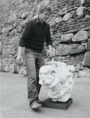 Kivised oodid. Jaak Soans 1985