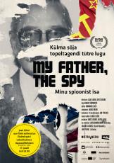 Minu spioonist isa Mistrus Media