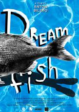 Kala-kala ingliskeelne plakat Nafta Films