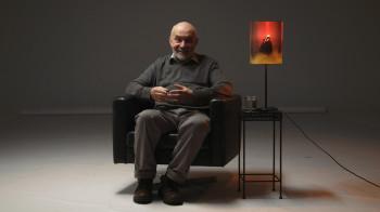 Portreelugu: operaator-lavastaja roll mängufilmi tegemisel. Intervjuu Ago Ruusiga