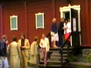 Balti Instituudi 6. konverentsil 7.06.1981