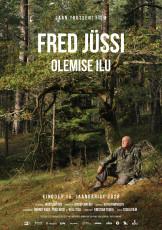 Fred Jüssi. Olemise ilu Taska Film