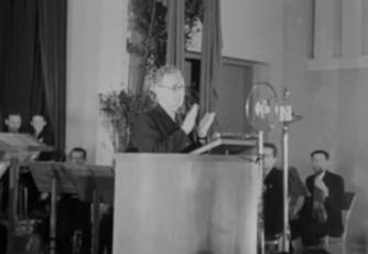 Johannes Lauristin kohtumas valijatega