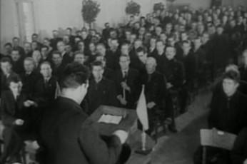 Valimiseelne ringkonnanõupidamine Tartus