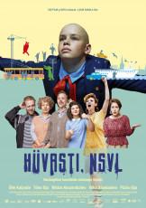 Hüvasti, NSVL Exitfilm, Bufo