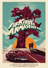 Kiik, Kirves ja Igavese Armastuse Puu Tallifornia