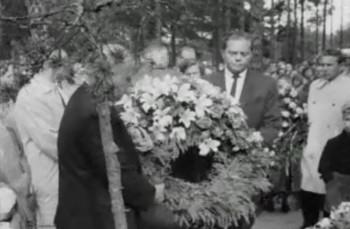 Ott Raukase matus