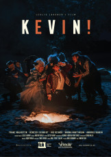 Kevin, ei! Kujundus Leslie Laasner Tandem Film