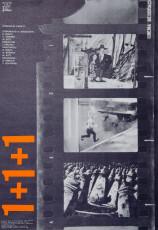 1+1+1 Kunstnik Heiki Ernits Filmimuuseumi kogu