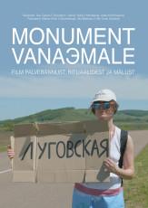 Monument vanaemale Kunstirühmitus SLED
