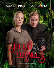 Jõulud džunglis Locomotive Productions