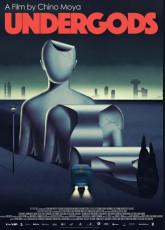 Alljumalad. Filmi plakat inglise keeles Z56film
