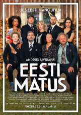 Eesti matus Taska Film, Apollo Film Productions, Filmivabrik