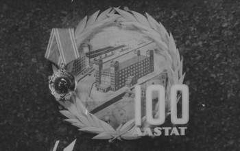 100 aastat Kreenholmi