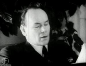 Luuletaja Henrik Visnapuu 50-aastane