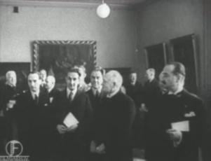 Ungari esimene kunstinäitus Tallinnas
