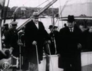 Soome presidendi külaskäik Eestisse (1934)