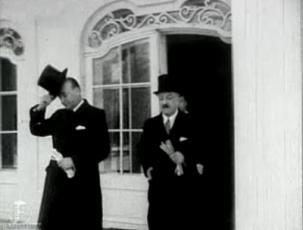 Välisdiplomaadid Kadrioru lossis