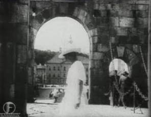 Filmikaameraga läbi Eesti (3. osa: Eesti linnad)