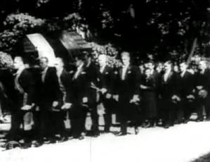 Minister J. Seljamaa in memoriam