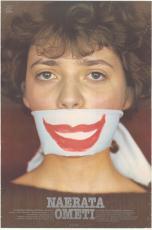 Naerata ometi Kunstnik Ülo Emmus Filmiarhiivi kogu