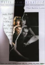 Balti armastuslood Kunstnik Britt Urbla Exitfilmi kogu