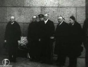 Riigivanem Jaakson Riias 10.05.1925