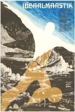 Ideaalmaastik Kunstnik Alfred Saldre Filmiarhiivi kogu