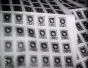 1936. a. Caritas postmarkide põletamine Eesti Panga keldris