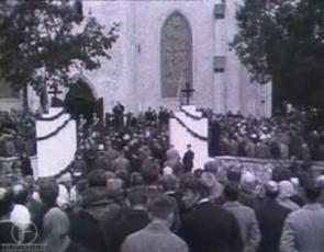 Eesti Üliõpilaste Seltsi lipupühitsemise 50. a mälestuspäevad
