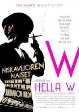 Hella W. Soomekeelne plakat Snapper Films pressifotod