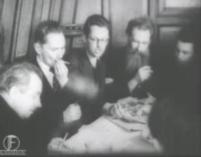Vene Põhjanaba ekspeditsioon Tallinnas