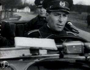 Autoasjanduse õppetund Politseikoolis
