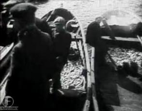 Räimepüük Pärnu lahes