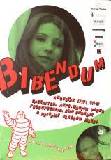 Bibendum Collection of Estonian Film Archives