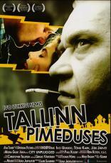 Tallinn pimeduses Rahvusraamatukogu
