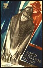 Kirjad Sõgedate külast Kunstnik Alfred Saldre Rahvusraamatukogu