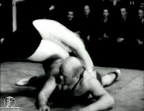 Soome-Eesti maavõistlus maadluses Tallinnas 17.-18.03.1937
