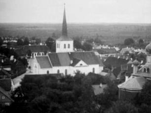 Ajaloolised mälestused Eestimaa minevikust