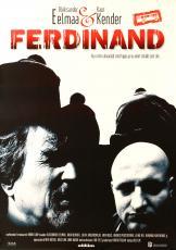 Ferdinand Kunstnik Ervin H. Seppel Eesti Filmi Sihtasutuse kogu