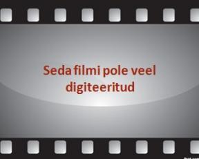 Vaatefilm (Tallinn,Tartu, Narva)