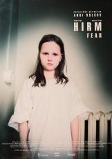 Hirm Kunstnik Britt Urbla Eesti Filmi Sihtasutuse kogu
