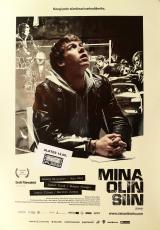 Mina olin siin Artist Jan Tomson Collection of Estonian Film Foundation