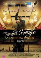 Tööpealkiri: Imelaps Kunstnik Sergei Didyk Baltic Film Productioni kogu