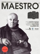 Maestro Artist Janno Saft Filmivabriku Collection