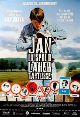 Jan Uuspõld läheb Tartusse Eesti Filmi Sihtasutuse kogu