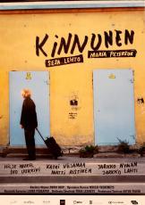 Kinnunen Kunstnik Pärtel Eelma Eesti Filmi Sihtasutuse kogu