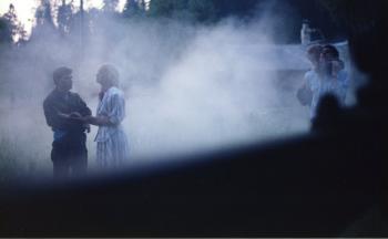 Balti armastuslood: Regina ja Sergei. Läti suvi 1991
