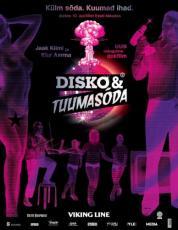 Disko ja tuumasõda Eetriüksus
