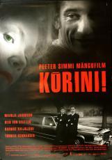 Kõrini! Kunstnik Britt Urbla Eesti Filmi Sihtasutuse kogu